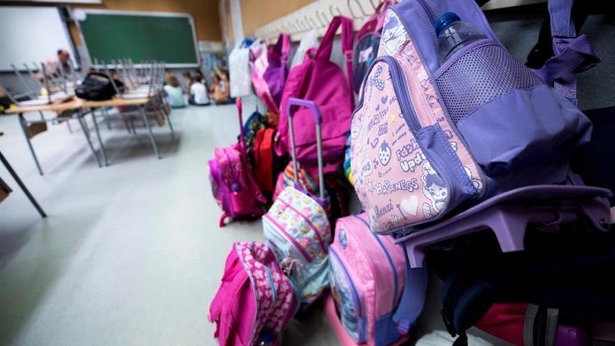 Alumnos de Badajoz protestarán si no hay soluciones frente al calor en las aulas