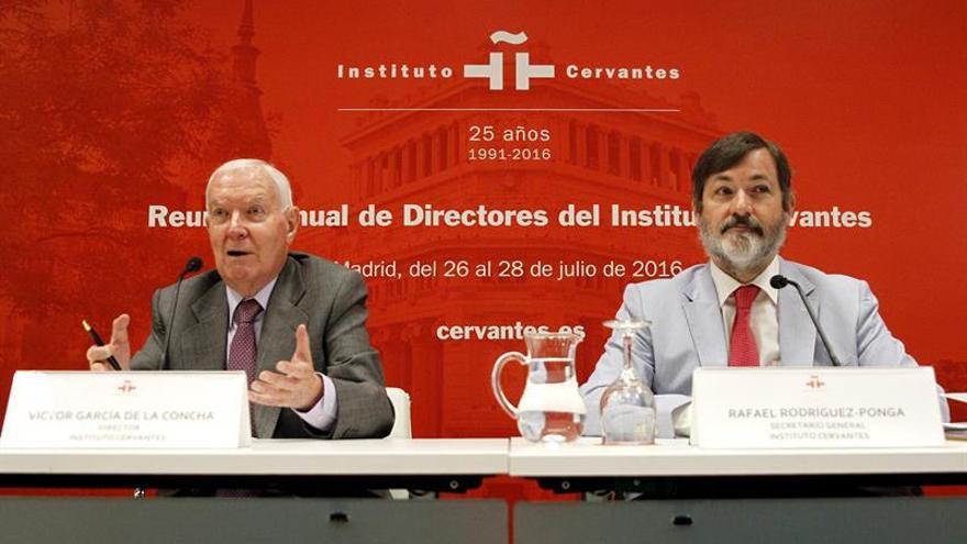 El Instituto Cervantes centrará su atención en el África subsahariana