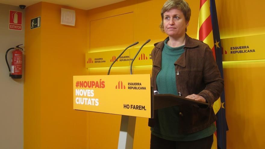 ERC evita polemizar con la crisis de CiU y no cree que afecte al proceso soberanista