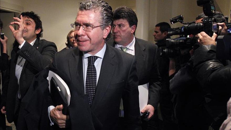 Solicitan la comparecencia de Granados en la comisión de deuda de la Asamblea