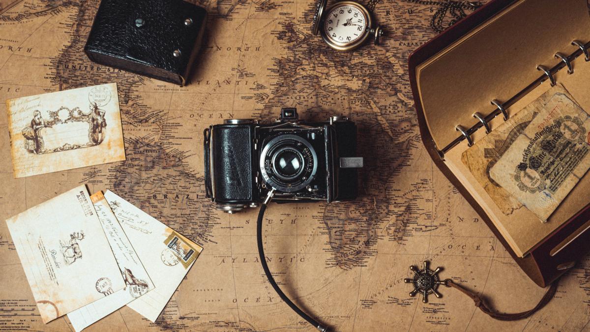 Cinco cámaras por menos de 500 para tus viajes de verano