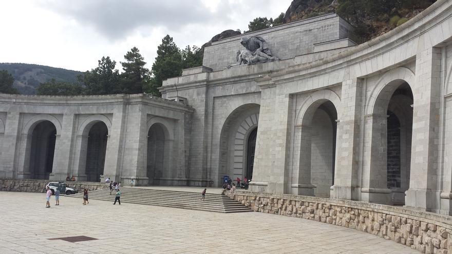 Patrimonio Nacional ha gastado 20,2 millones en el Valle de los Caídos y ha ingresado 9,5 en los últimos diez años