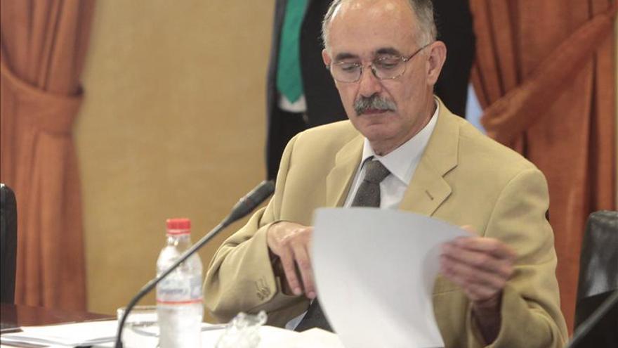 El fiscal pide 7 millones de fianza para el exviceconsejero Mañas por los ERE