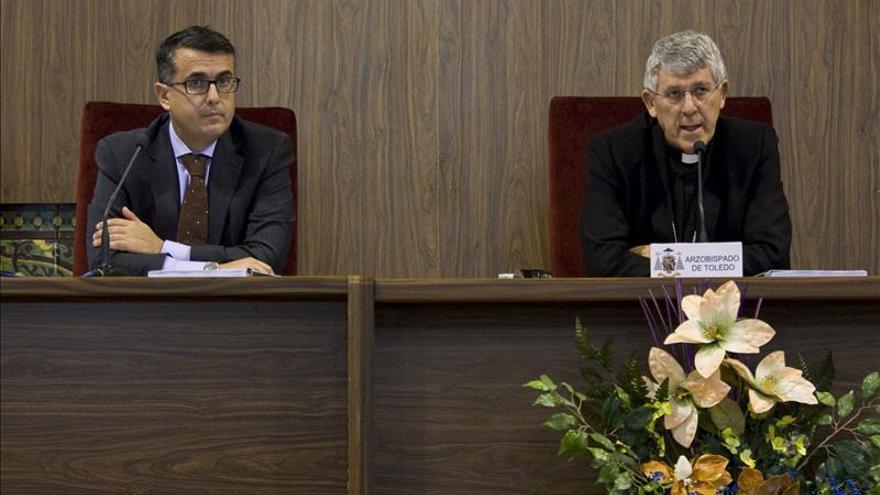 El Año del Greco aumenta las visitas a los templos un 27,6 por ciento y los ingresos un 23,7