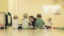 """Joaquín Ortega, educador: """"Un niño de cinco años puede estar jugando en lugar de aprendiendo a leer"""""""