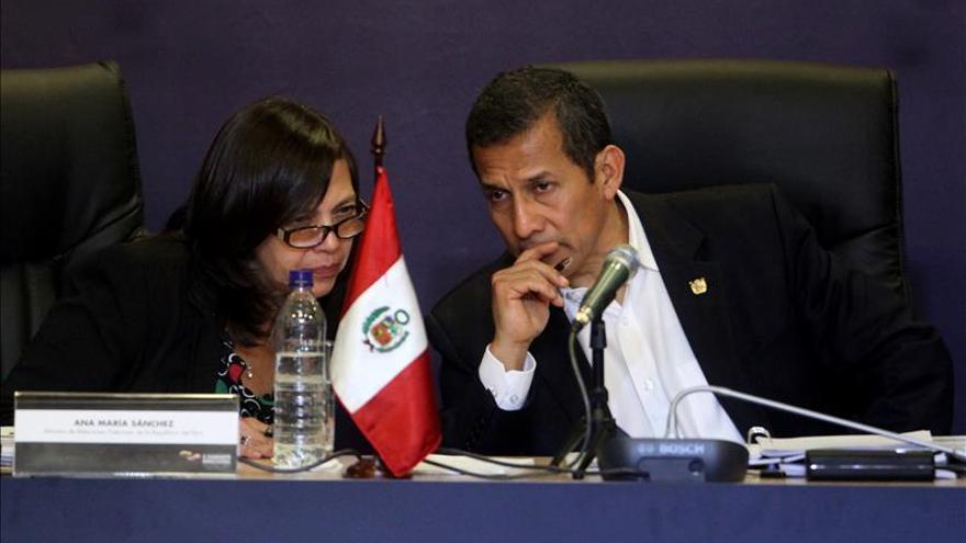 Perú y España alcanzaron en 2015 máximo nivel en relaciones, según canciller