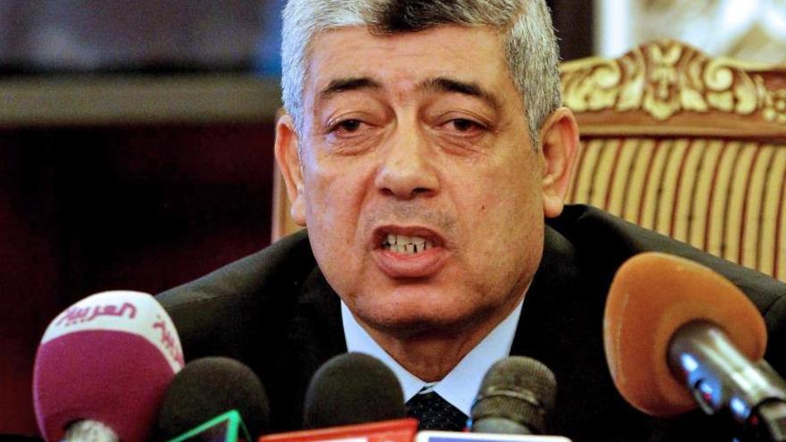 Egipto planea un gran despliegue policial en el aniversario de la revolución