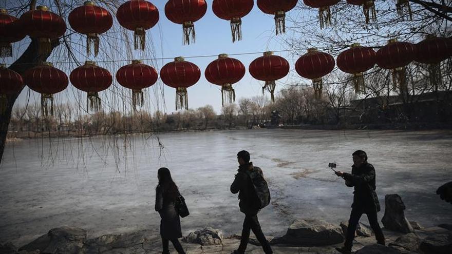 Volver a sus orígenes, la opción de miles de chinos que huyen de Venezuela