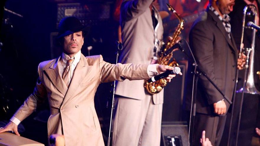 Universal y representantes de Prince acuerdan la cancelación de su contrato musical