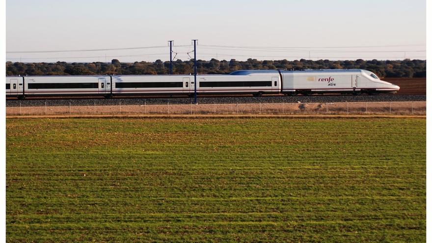 El AVE Madrid-Málaga supera los 20 millones de viajeros en casi diez años de servicio