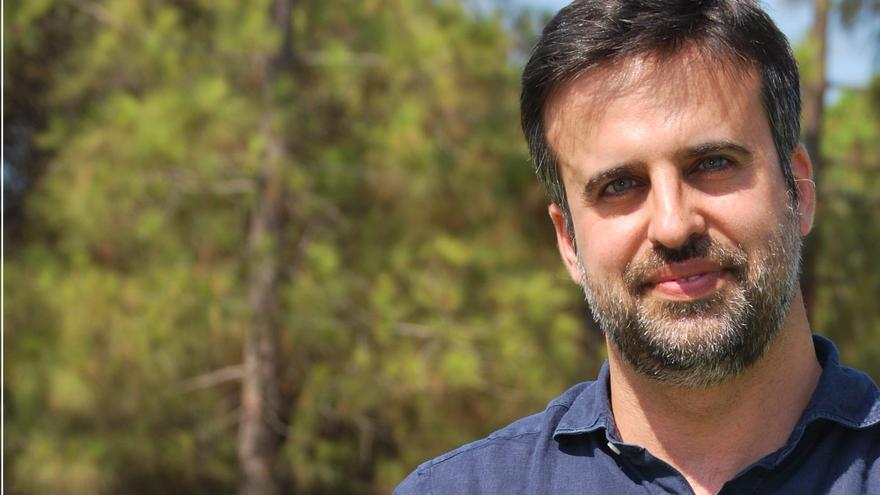 Sebastián Martín, director del curso que se imparte en la UNIA.