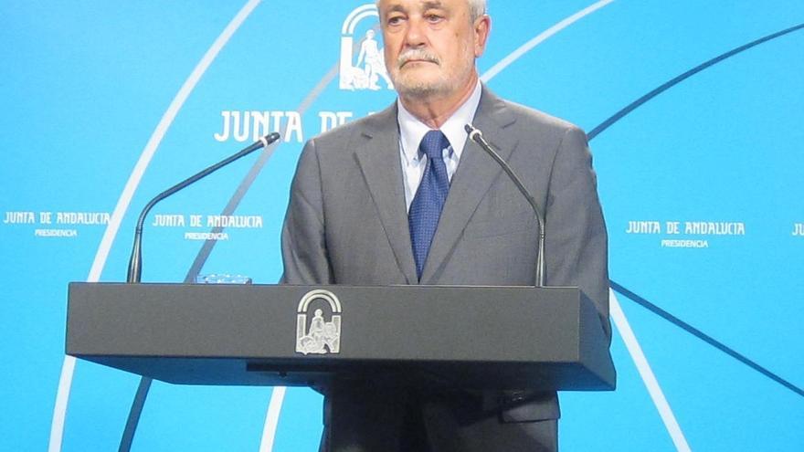 Junta andaluza lleva a cabo una revisión de oficio de expedientes de subvenciones directas a empresas