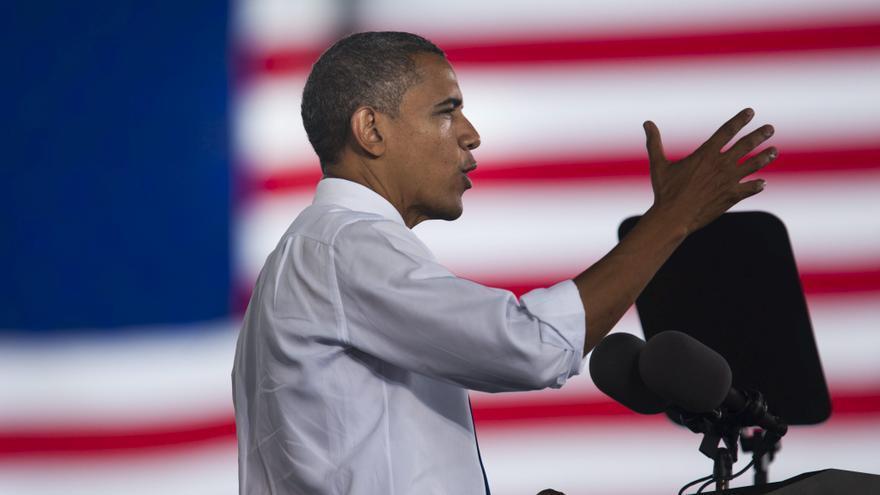 Obama y Romney agudizan los ataques en el estado clave de Virginia