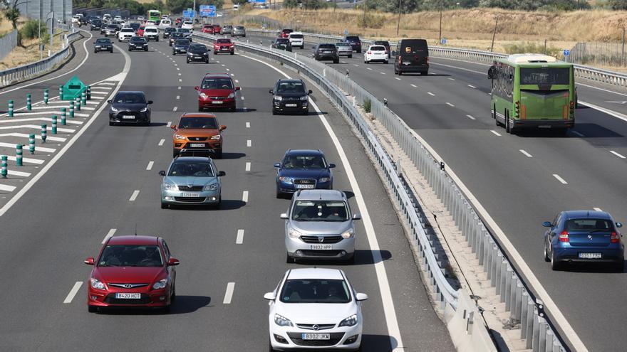 Más control de alcohol y drogas al volante, que causan el 30%  de los accidentes