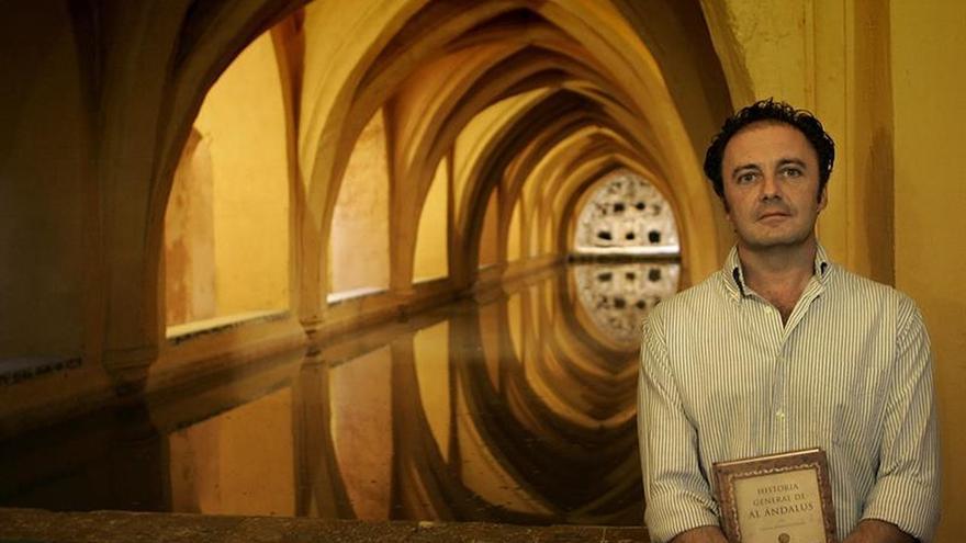 """González Ferrín: """"El Islam actual no tiene nada que ver con nuestra historia"""""""