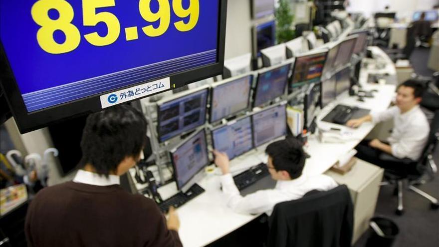 Japón descarta que su estímulo monetario adicional busque abaratar el yen