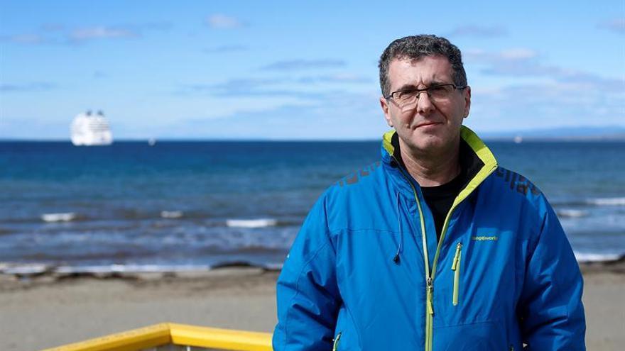 El relevo generacional, el principal desafío de la ciencia polar española