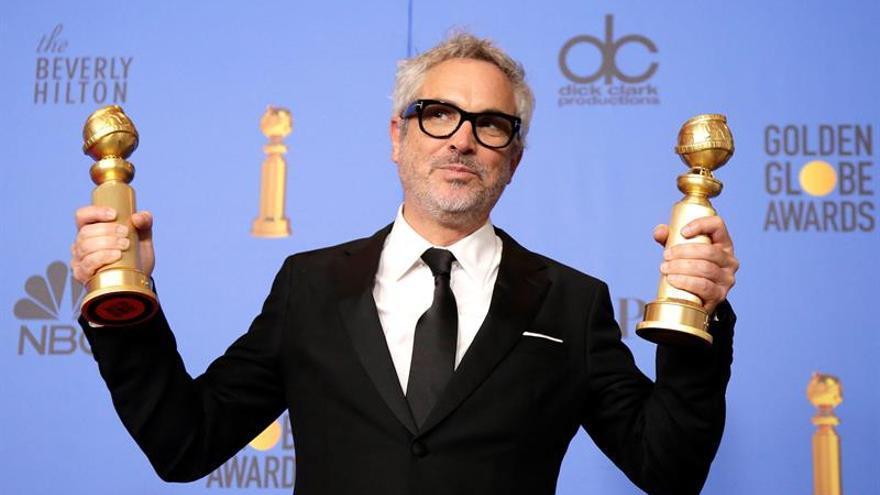 """""""Roma"""" arrasa en los premios Critics' Choice"""