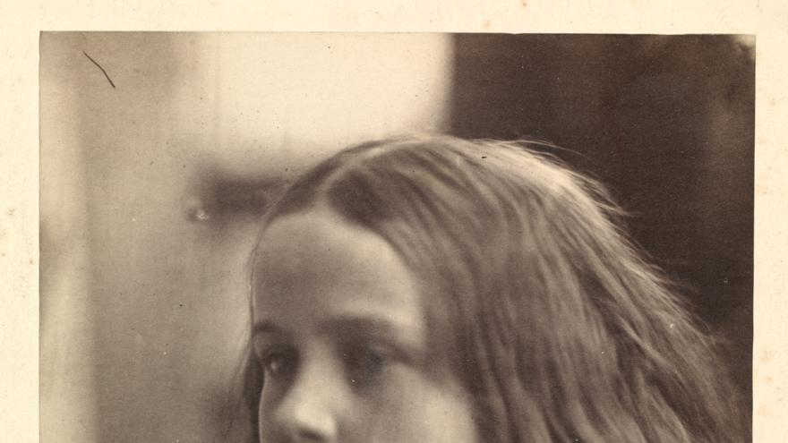 """Annie, """"mi primer éxito"""". 1864"""