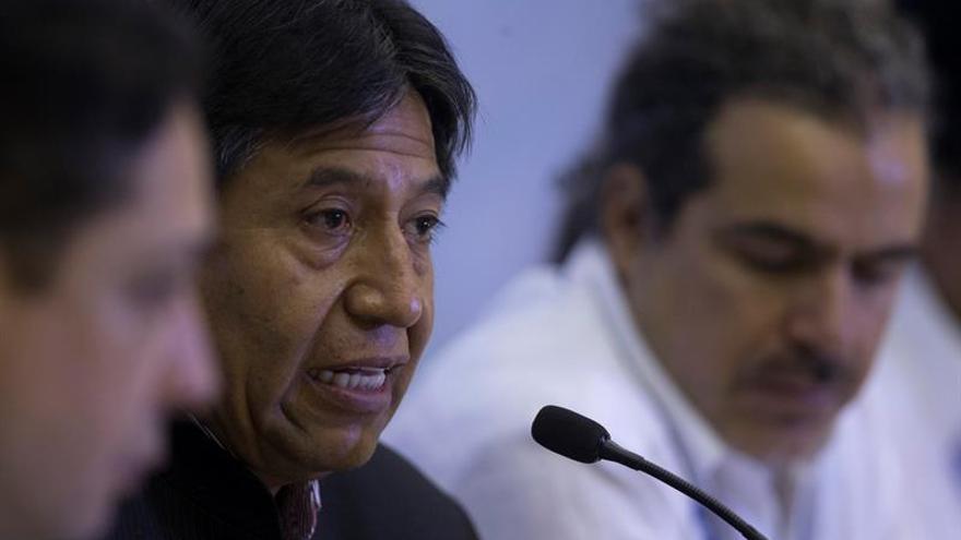 Bolivia condena atentado y expresa pesar por muertes en Estambul