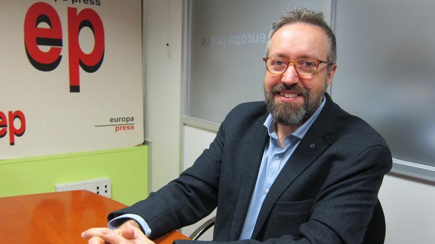 """Girauta (C's): """"¿El señor Sánchez va a apoyar al señor Rivera como presidente?"""""""