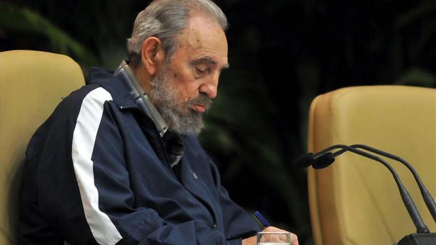 China y Rusia conocen mejor que EE.UU. los problemas del mundo, según Fidel Castro