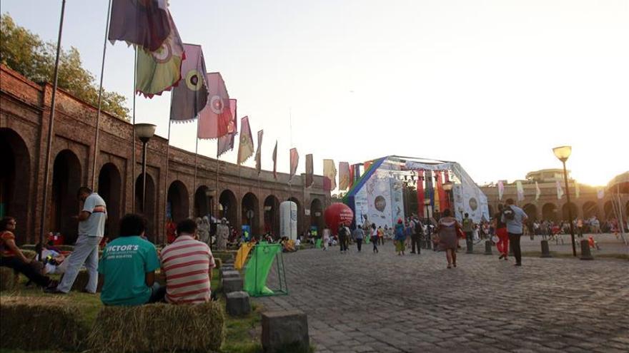 Sinéad O'Connor cierra el festival multicultural Womad Chile