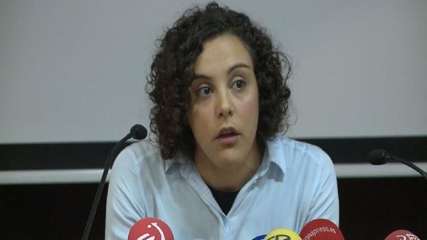 """Podemos Euskadi insta a los partidos y al Gobierno a """"estar a la altura"""" para cerrar el proceso de desaparición de ETA"""