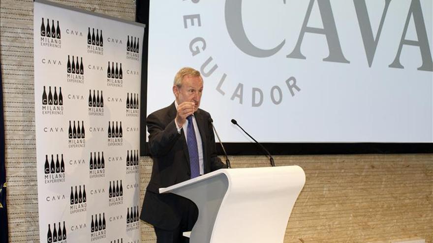 """La """"Semana del cava"""" presenta su versatilidad y potencial en Expo Milán"""