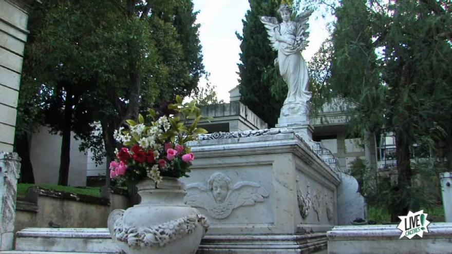 Luz verde a la segunda fase de ampliación del cementerio por 248.743 euros