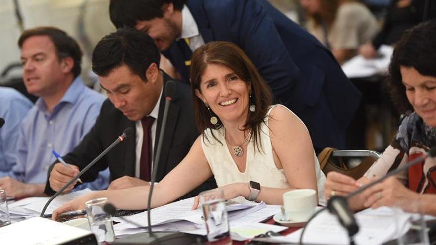 El Congreso de Chile aprueba la ley de gratuidad de la educación superior