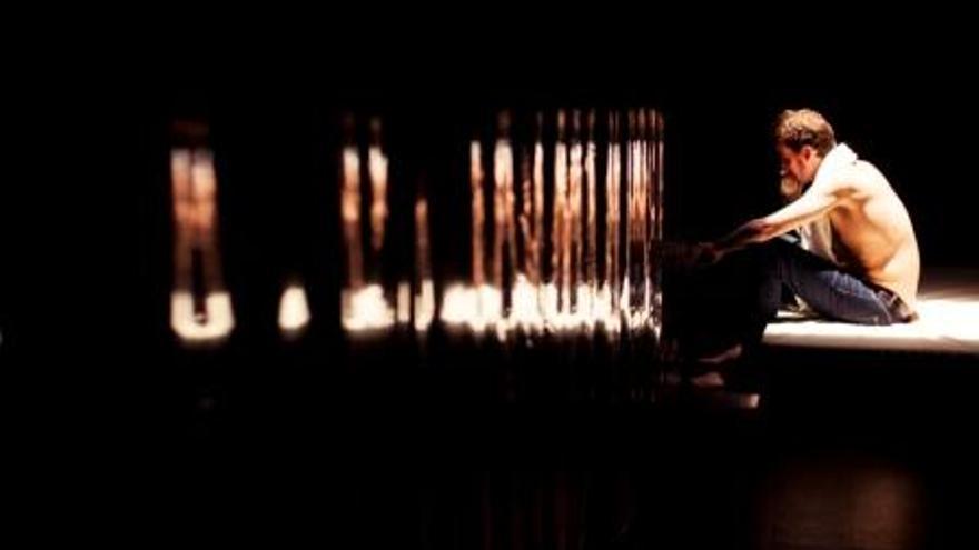 Momento de 'Cine', por La Tristura