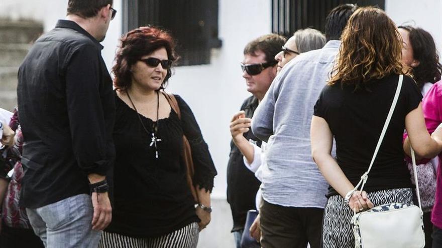 Ruth Ortiz asiste al juicio por coacciones contra los familiares de José Bretón