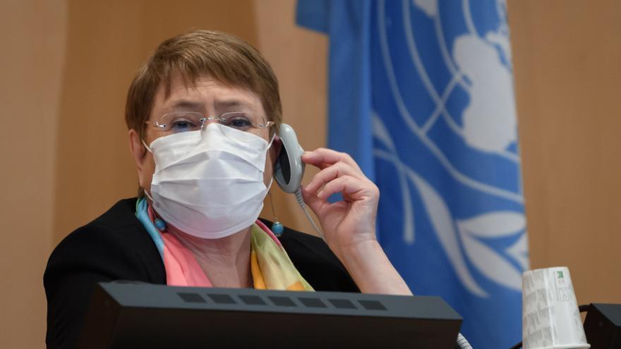 Misión de la ONU sobre los crímenes en Libia podrá empezar a funcionar en breve