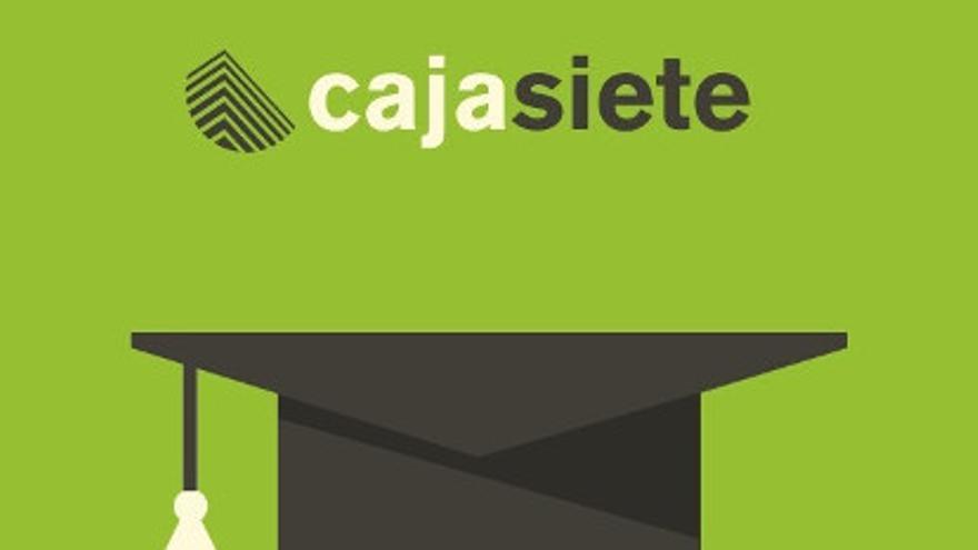 Imagen de una campaña de promoción del 'Ingreso Sobresaliente'