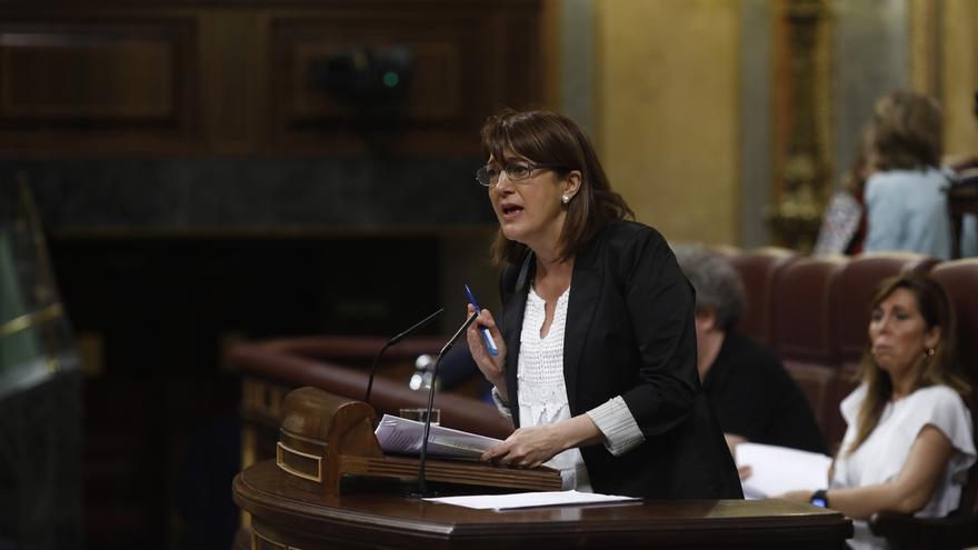 """Soraya Rodríguez pide rectificar el veto a la candidatura de Valenciano en UE: """"Esto no pasaba en el viejo PSOE"""""""