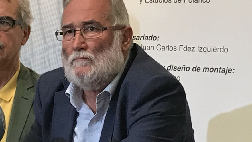 """El consejero de Educación de Cantabria dice que sólo ha sido """"desleal"""" al """"ego"""" del secretario general del PSOE cántabro"""