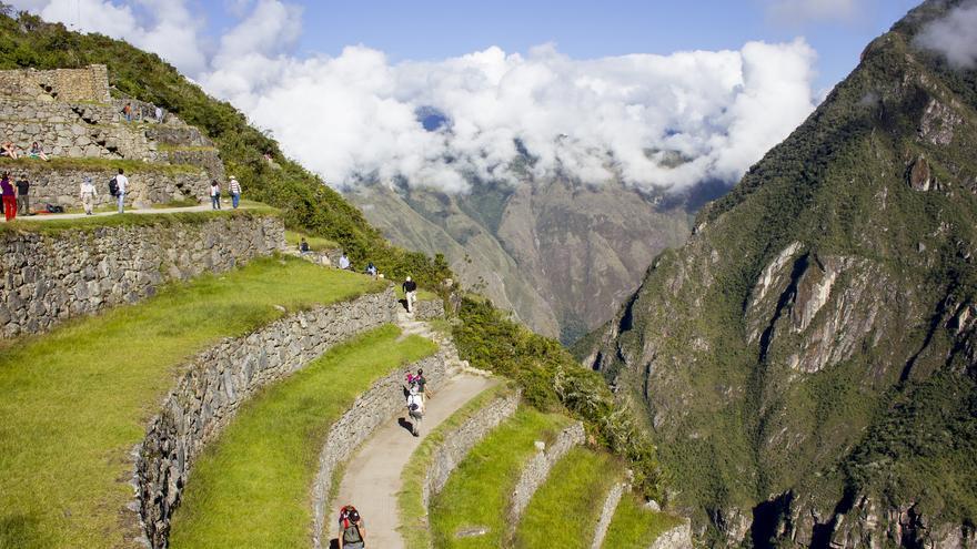 Verdades Mitos Y Mentiras De Machu Picchu La Ciudad Olvidada De