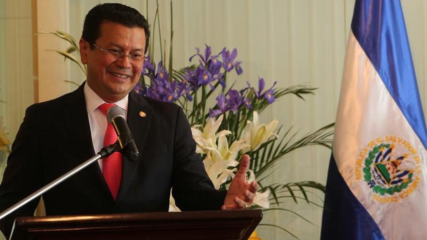 Cancilleres de Centroamérica crearán plan para acercarse a Gobierno de Trump