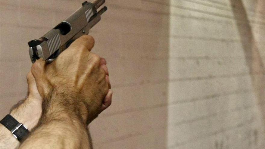 Demócratas votarán contra propuesta de control de armas de los republicanos