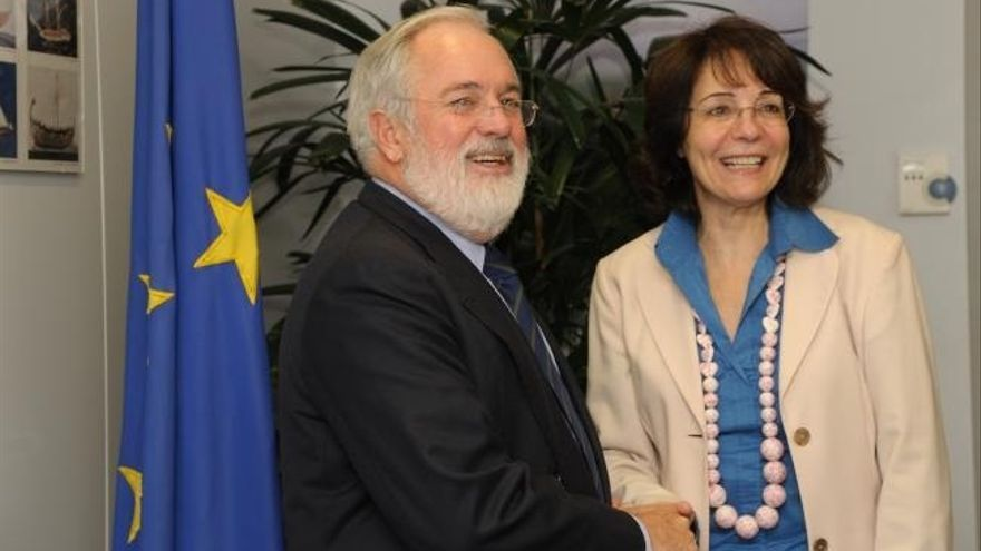 España presiona a Bruselas para que renegocie un acuerdo pesquero con Mauritania que no perjudique al sector