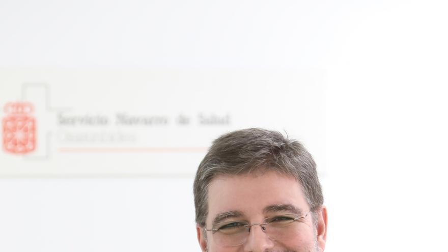 Alfredo Martínez Larrea será nombrado director gerente del Complejo Hospitalario de Navarra