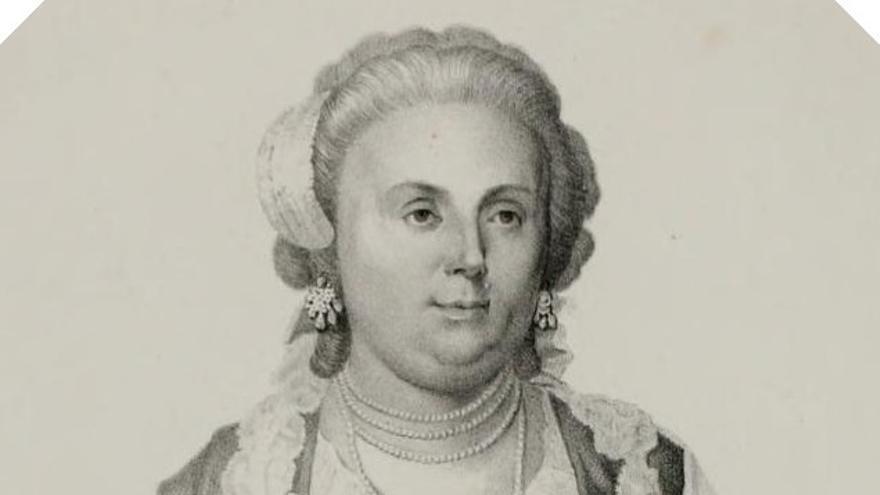 Imagen de Cesare Bettini (1801-1855). Dominio público.