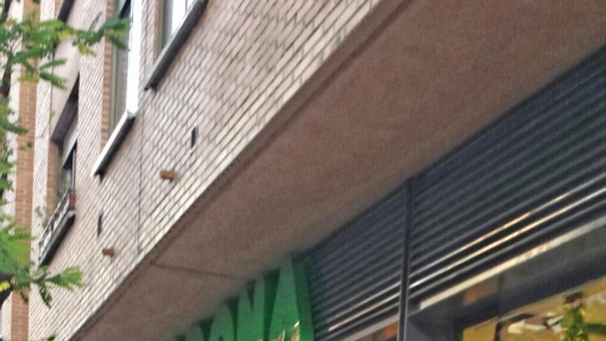 Mercadona abre su cuarto establecimiento en Vitoria, tras invertir 1,1 millones, y con una plantilla de 40 trabajadores