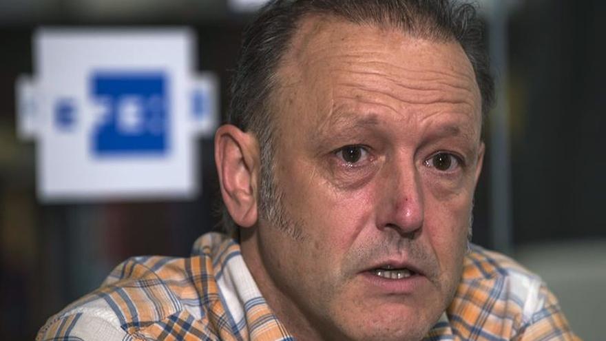 El sector que apoyó a Uriarte promueve una candidatura para Vistalegre II