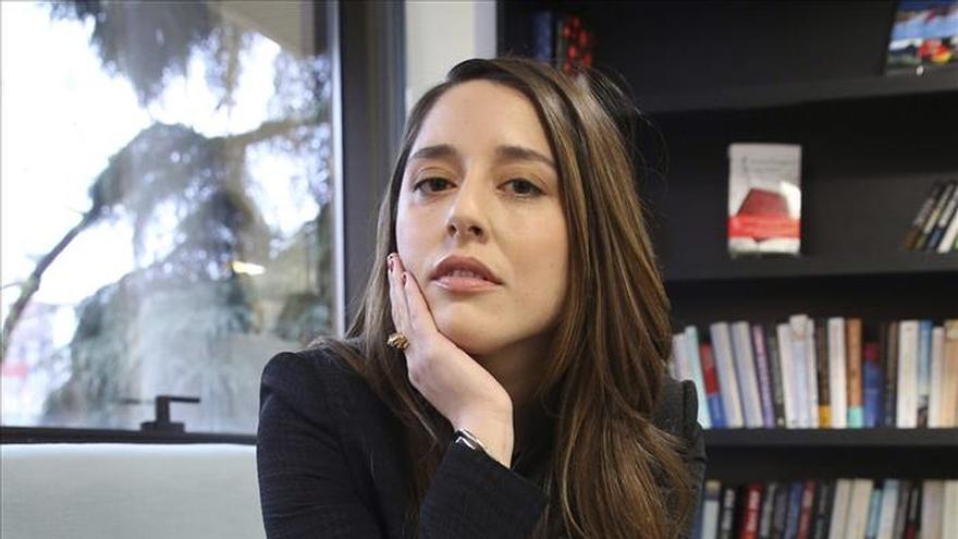"""Eugenia de la Torriente dice que la elegancia es algo más que un traje,  es """"un concepto moral"""""""