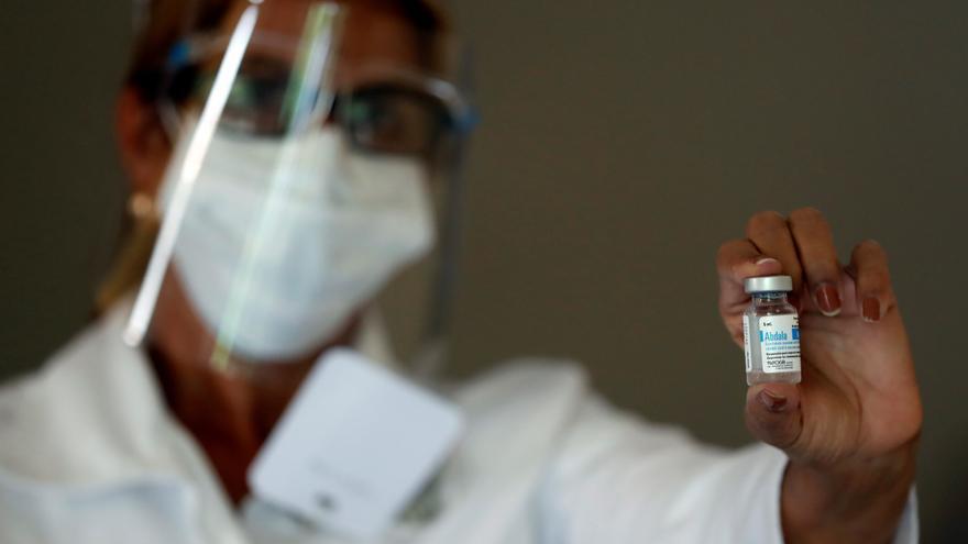 Federación médica pide a los venezolanos rechazar la vacuna cubana en pruebas
