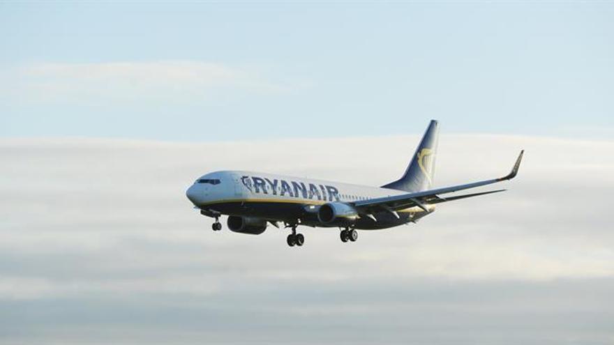 Ryanair afronta otra semana de cancelaciones por las huelgas de los pilotos
