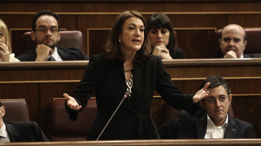 """PSOE avisa a Rajoy que no haga """"tabla rasa"""" de las consecuencias de sus políticas estos dos años porque es """"su herencia"""""""