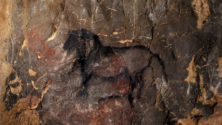 Cultura celebra el jueves el 22 aniversario del descubrimiento de la cueva de la Garma